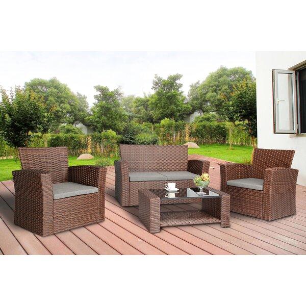wicker patio blinds hampton bay patio furniture wayfair