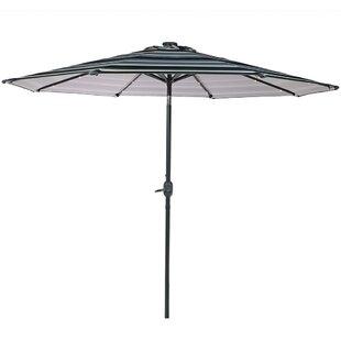 save - Black Patio Umbrella