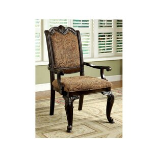 Pettus Upholstered Dining Chair