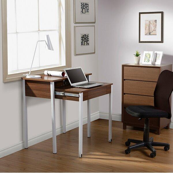 Merveilleux Compact Retractable Writing Desk