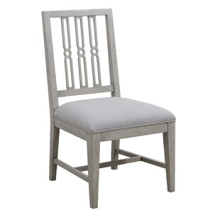 Rosalind Upholstered Dining Chair (Set of 2)