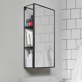 Cubiko Bathroom Vanity Mirror