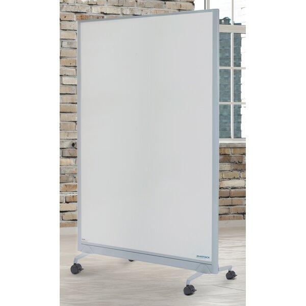 - Martack Specialties Mobile Magnetic Room Divider Wayfair