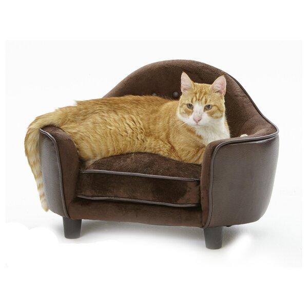 cat beds you 39 ll love. Black Bedroom Furniture Sets. Home Design Ideas