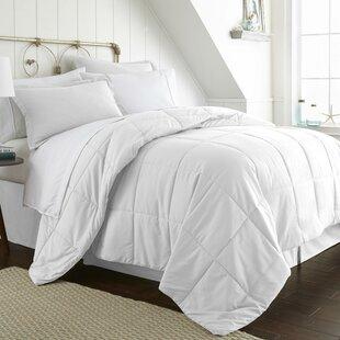 Black White Comforters Sets Youll Love Wayfair