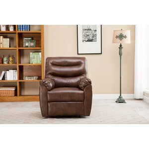 Relaxsessel Reagan von Home Loft Concept
