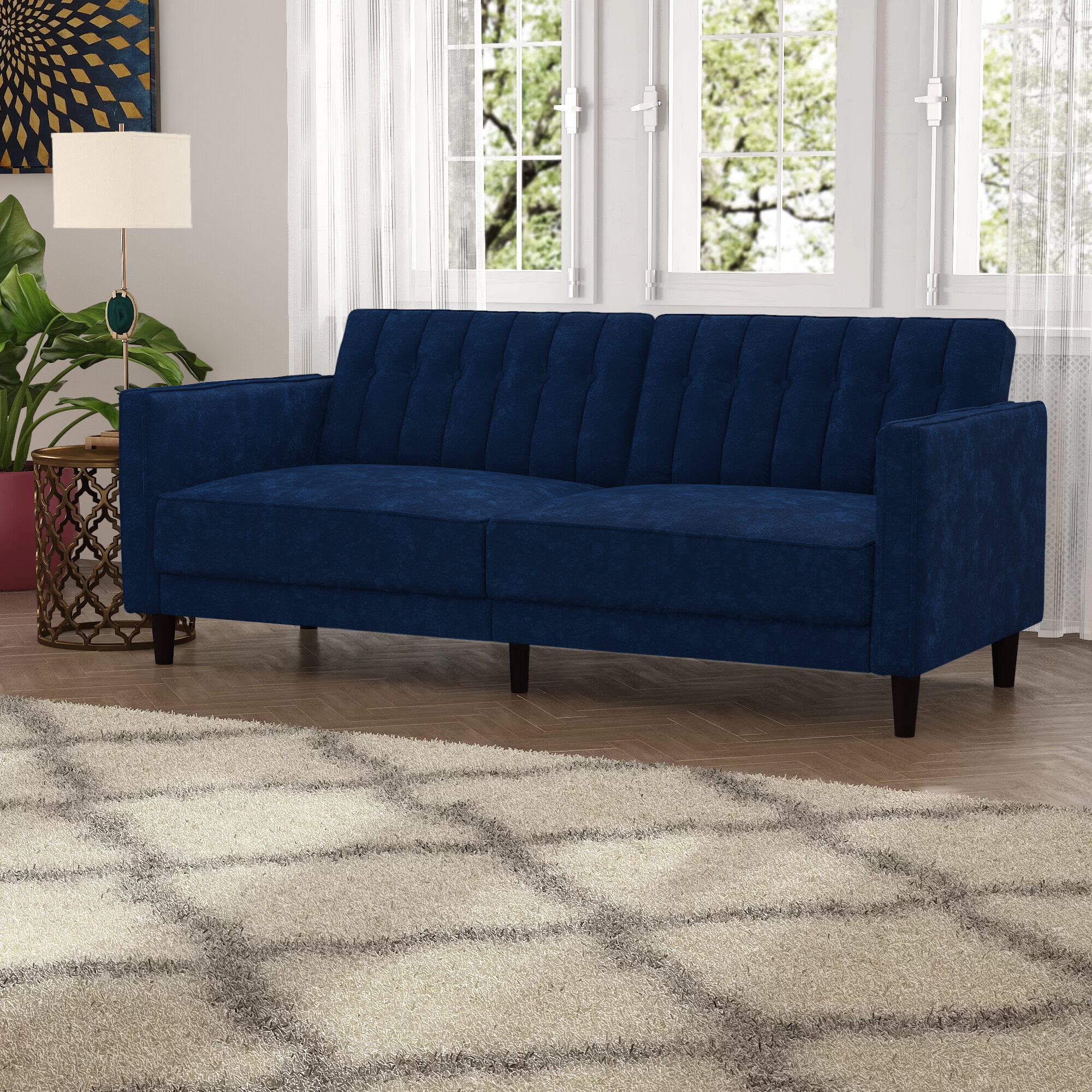 Stupendous Sleeper Sofas Youll Love In 2019 Wayfair Download Free Architecture Designs Xerocsunscenecom
