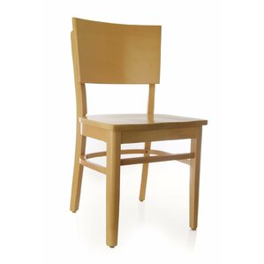 Chicago Solid Wood Dining Chair (Set of 2) by Benkel Seating