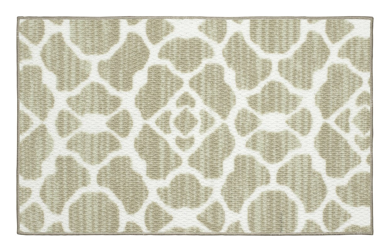 structures kohl beige area rug amp reviews wayfair ca 87756
