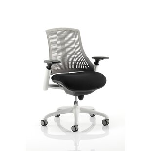 Mid Back Office Chairs Wayfair Co Uk