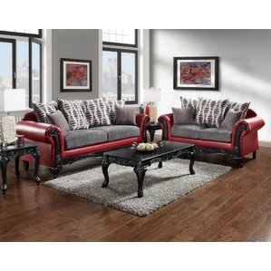 Sven Configurable Living Room Set by Chelsea..