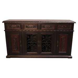 Broadmoor Buffet Table by Astoria Grand