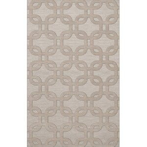 Dover Putty Area Rug