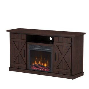 Fireplace Included Tv Stands Joss Main