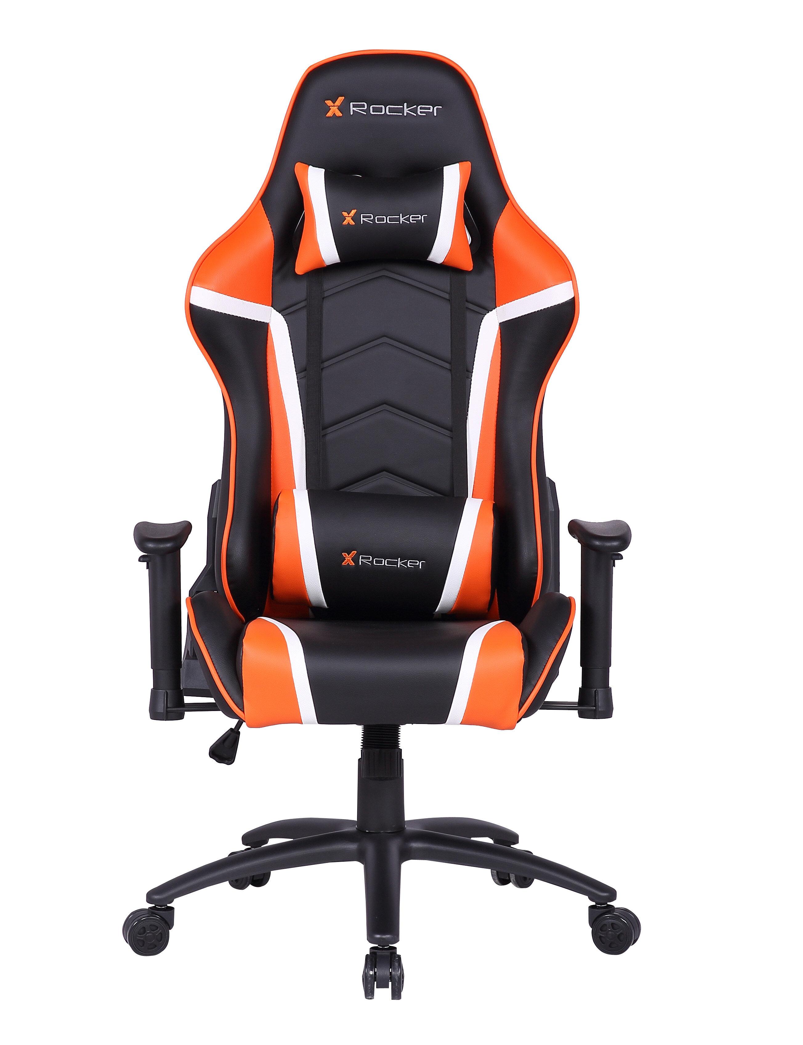 X Rocker Adrenaline Gaming Chair | Wayfair