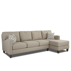 Rendon Sectional by Brayden Studio