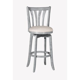 Marquita 26 Swivel Bar Stool