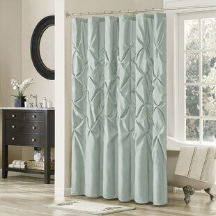 Green Shower Curtain Shower Curtains Youll Love