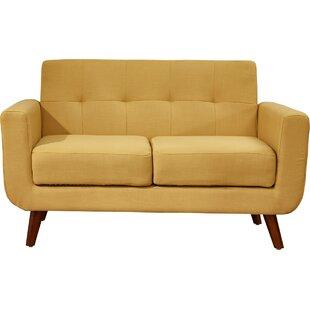 Modern Small Space Sofas Allmodern
