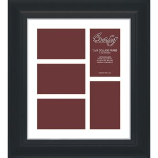 5 Photograph Picture Frame