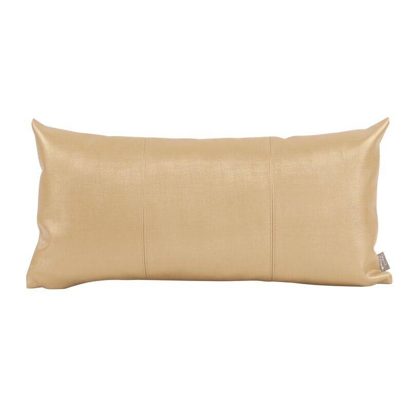 Ballystrudder Decorative Kidney Shaped Pillow Reviews AllModern Amazing Decorative Kidney Pillows