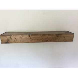 Farmhouse Rustic Decorative Shelving Birch Lane
