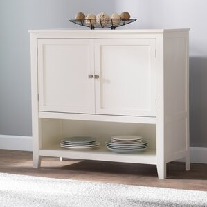 Montego Server by Andover Mills
