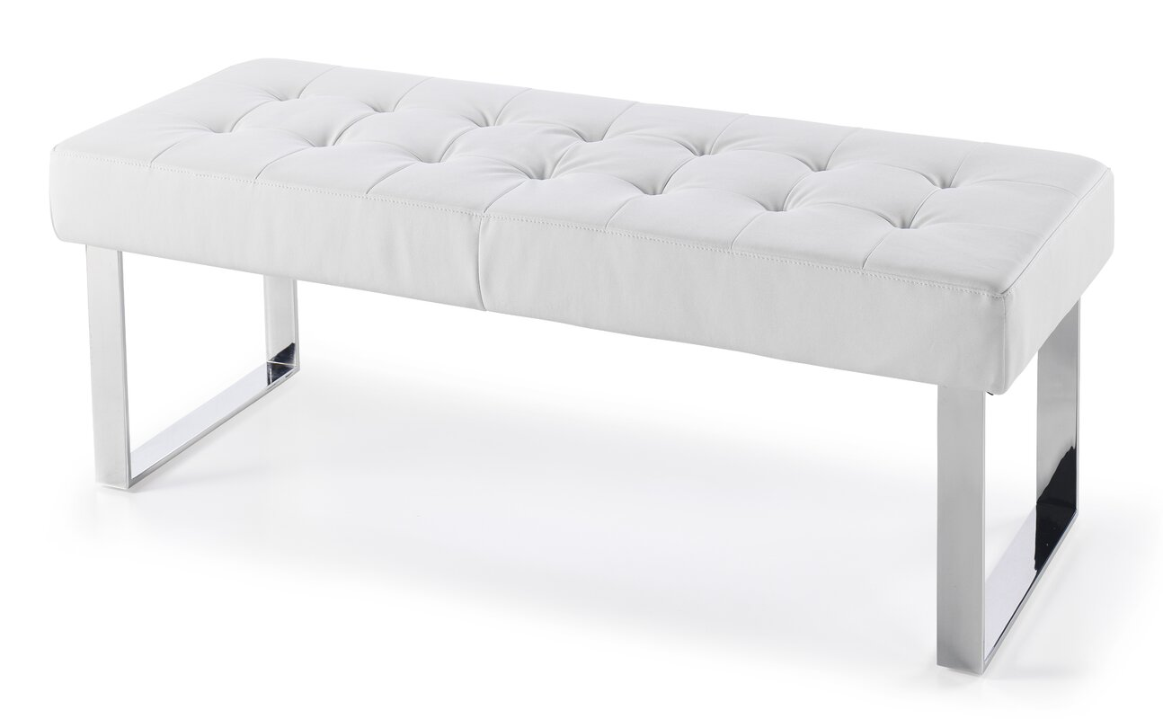 Angel Cerda Upholstered Bedroom Bench & Reviews | Wayfair.co.uk