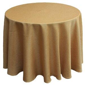 Gala Glistening Easy Care Tablecloth