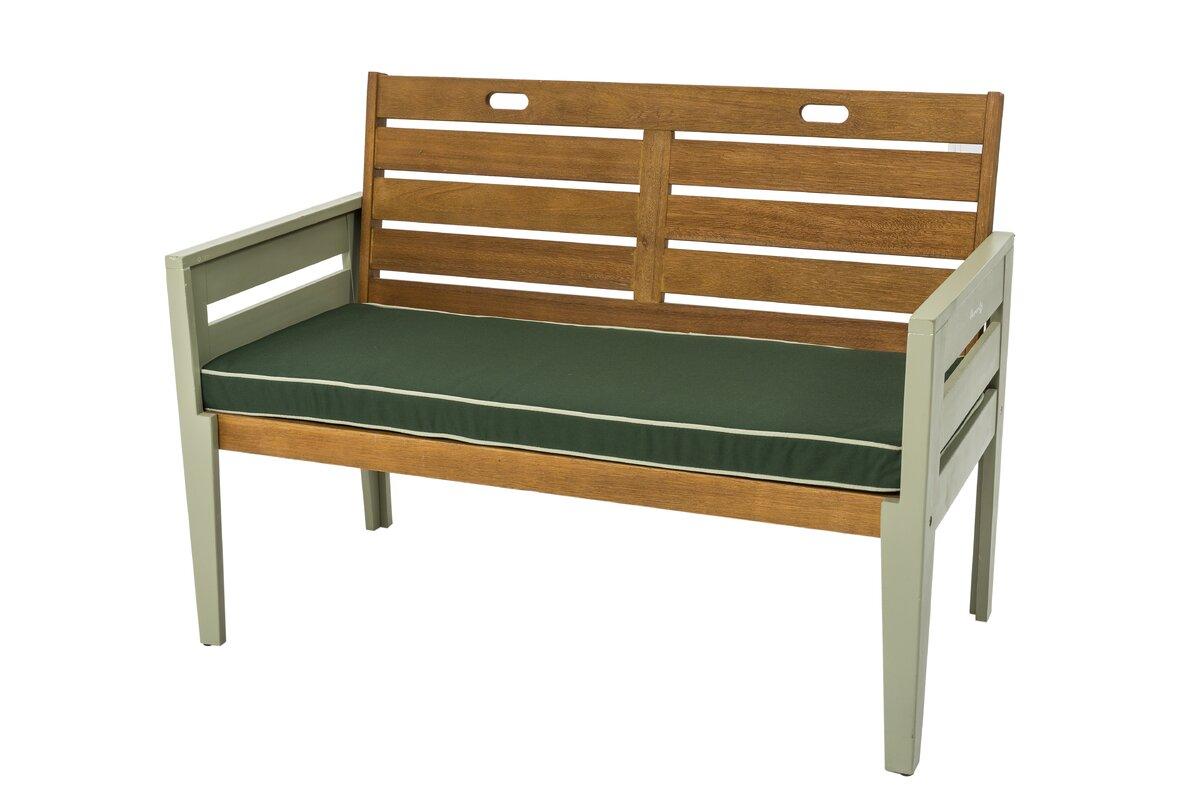lynton garden gartenbank osier aus holz bewertungen. Black Bedroom Furniture Sets. Home Design Ideas