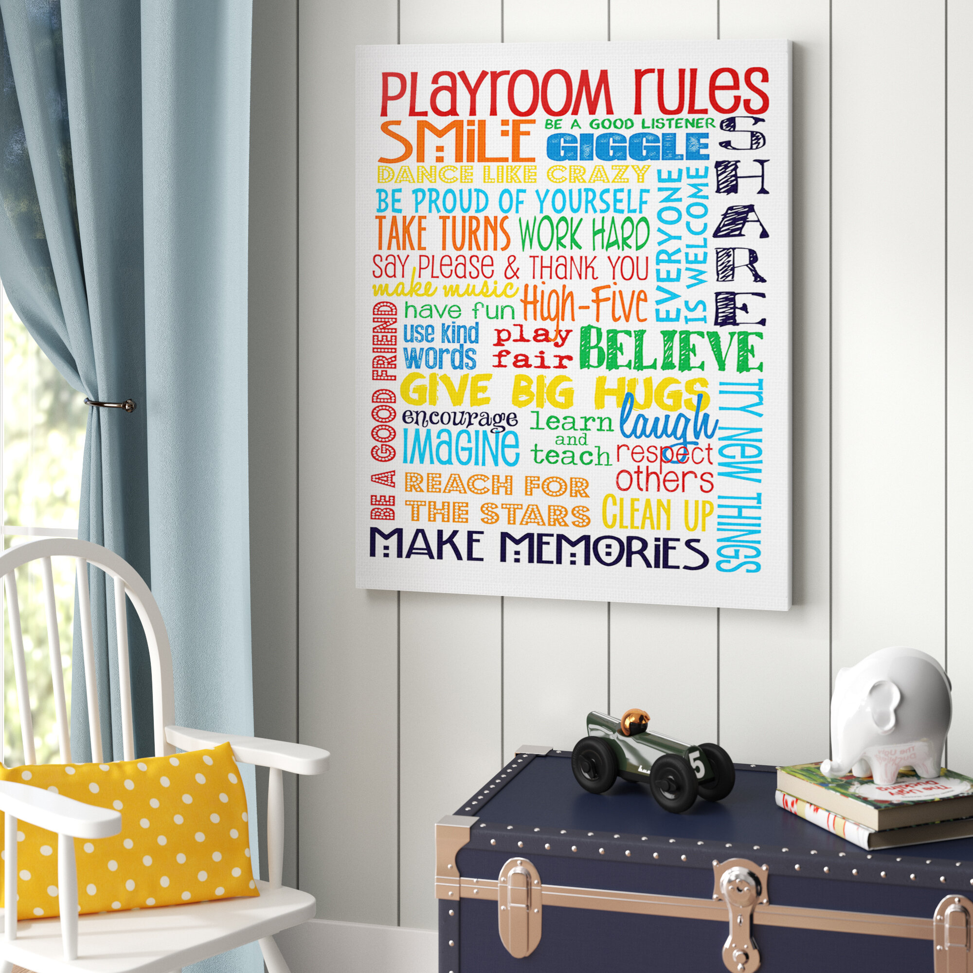 Indoor Outdoor 36 Wide Grayson Street Sign Childrens Name