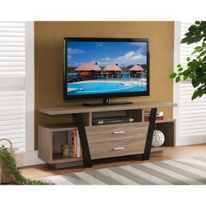 Bustamante Well TV Stand