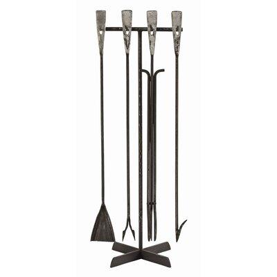 Henry Iron Fireplace Tool Set ARTERIORS