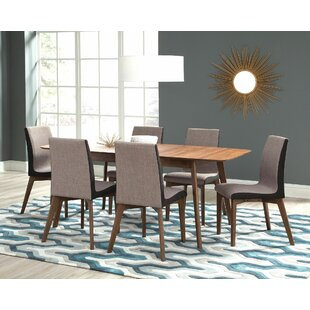 Pruden 7 Piece Dining Set