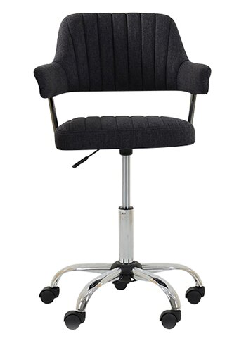 Remarkable Small Office Chair Wayfair Co Uk Download Free Architecture Designs Scobabritishbridgeorg