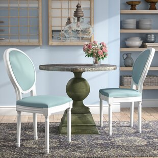 Pluvial Side Chair (Set of 2)