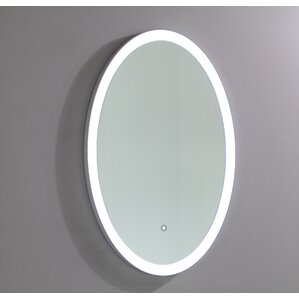 Mirrors With Lights Youll Love