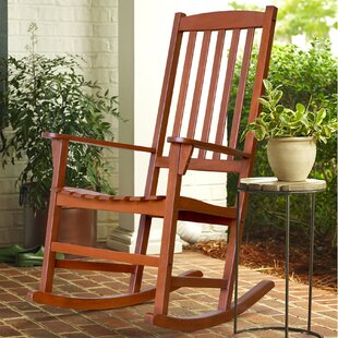 Save & Modern Outdoor Rocking Chairs | AllModern