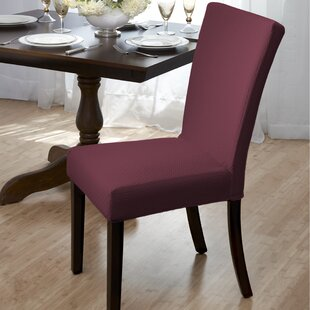 Burgundy Dining Room Chairs | Wayfair