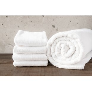 Nice W Home Rayon From Bamboo Spa Hand Towel (Set Of 5) Design Ideas