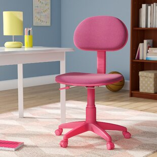 Attirant Jaleel Mid Back Childrenu0027s Desk Chair