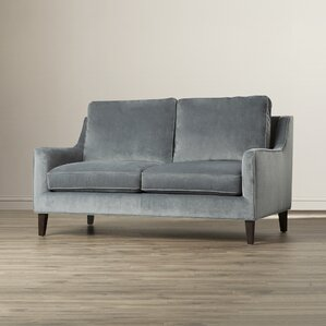 Hanover Loveseat by Sunpan..