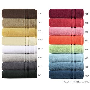 Manhattan Towel