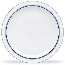 "Bistro Christianshavn Blue 10.25"" Dinner Plate"