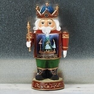 quickview - Indoor Animated Christmas Figures