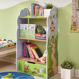 Kinderbücherregale zum Verlieben | Wayfair.de