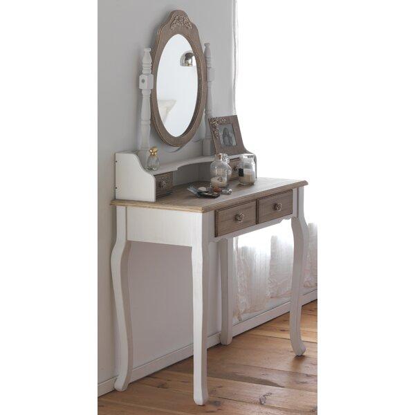 Geese konsolentisch mit spiegel - Konsolentisch mit spiegel ...