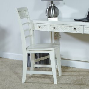 Amanda Side Chair by My Home Furnishings