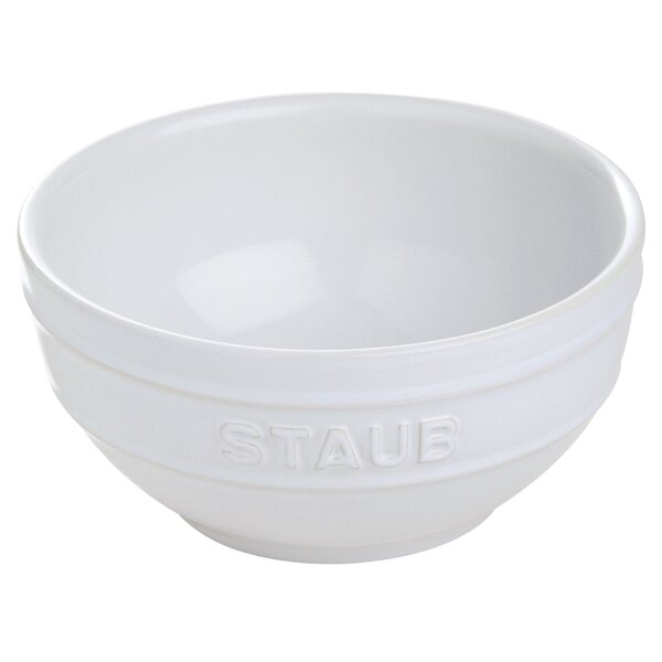 Staub Universal Mixing Bowl & Reviews | Wayfair