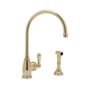 Rohl Perrin and Rowe One Handle Single Ho..